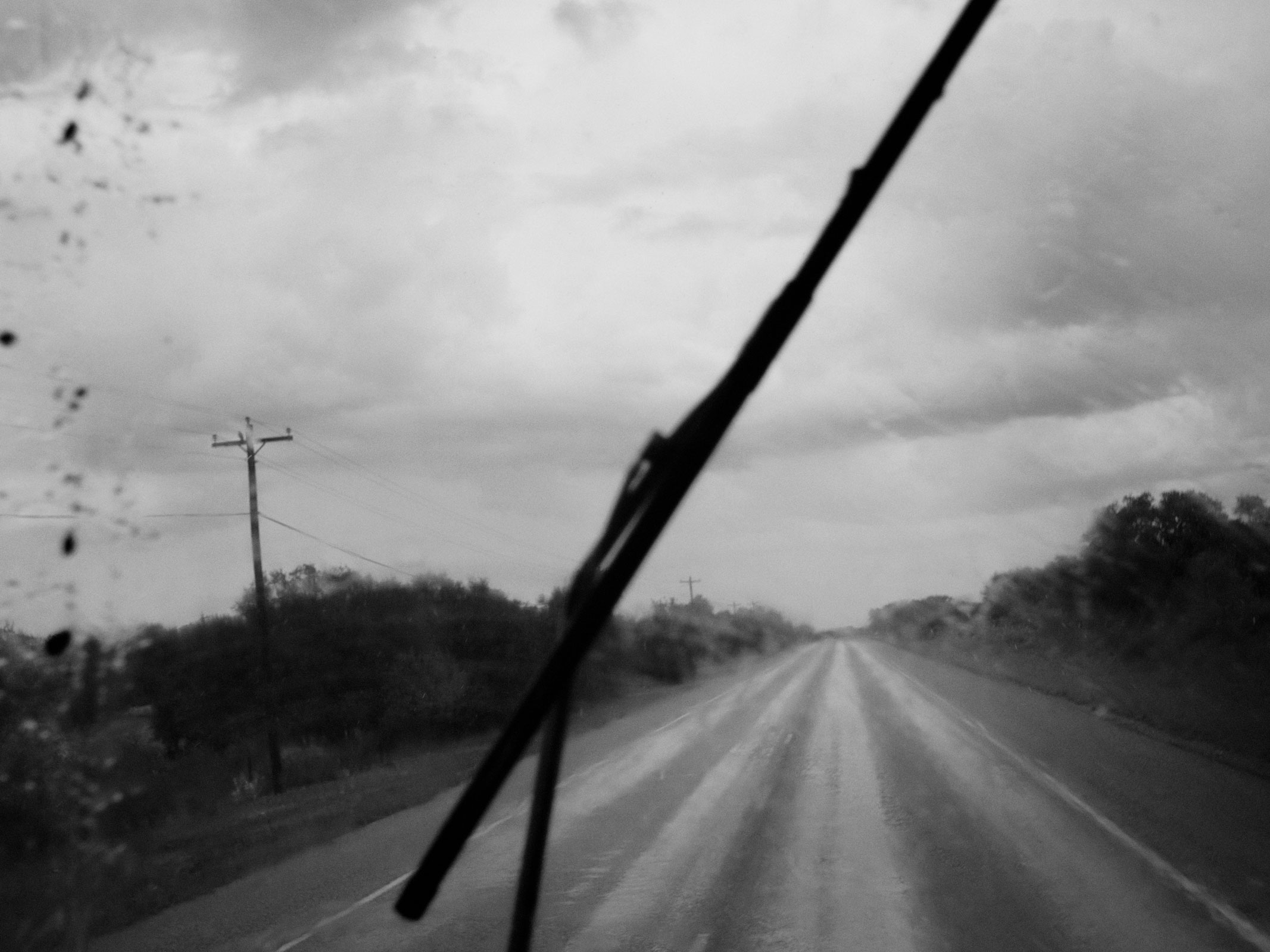 Windshield-Wiper